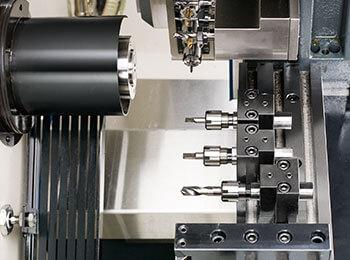 Fixed Head CNC Lathe, Sliding Head CNC Lathe Manufacturer