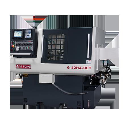 CNC Fixed Head Automatic Lathe | Turret G-42HA-DET | GE FONG